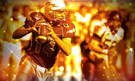 NFL-Rekorde – die meisten Quarterback-Touchdowns in einer Saison