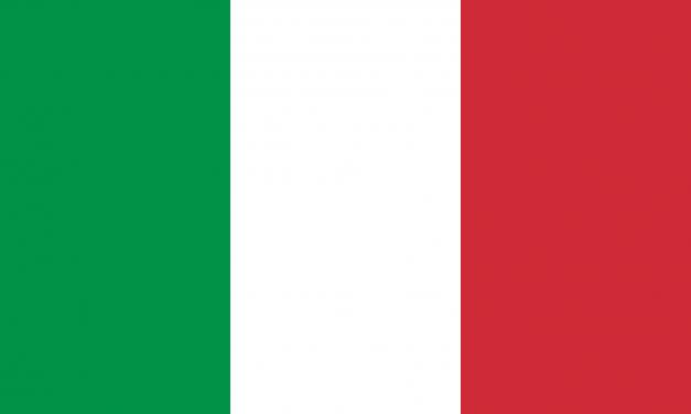 Rekord-Fußball-Meister in Italien