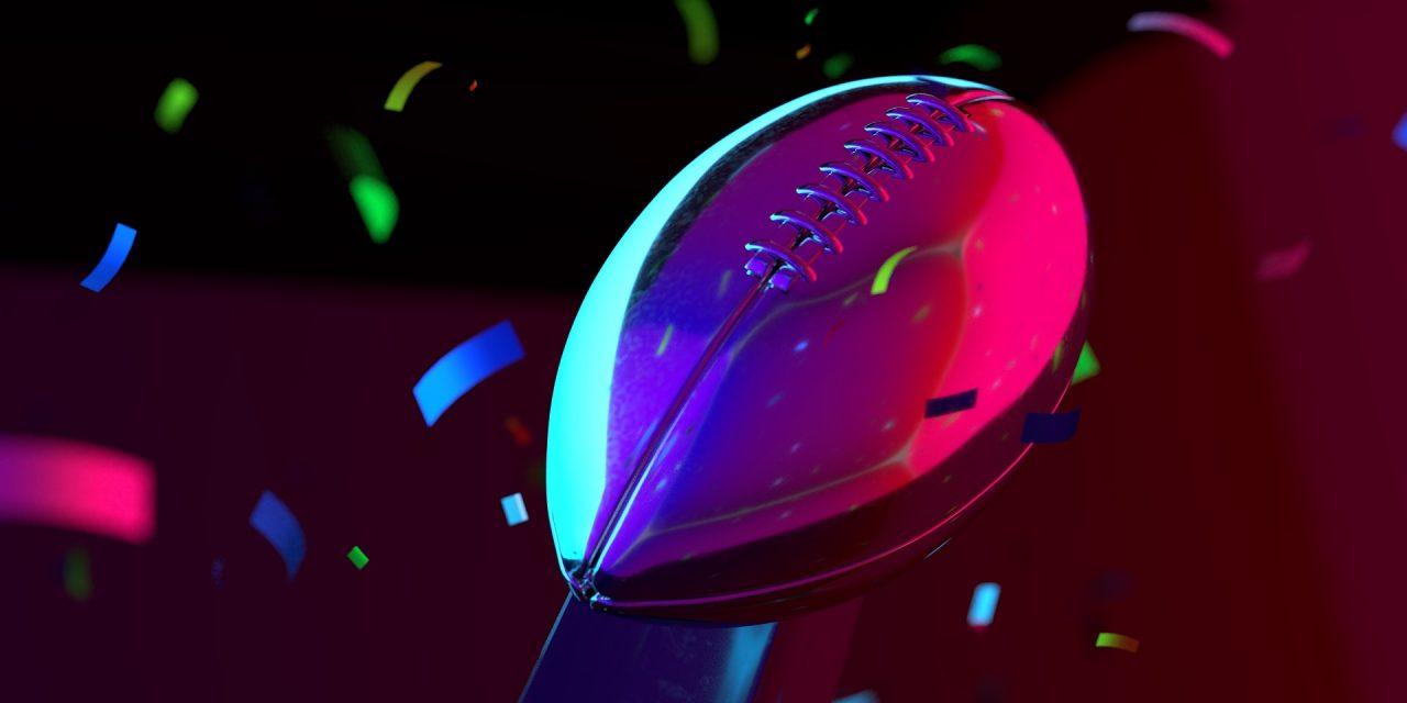 Diese 4 Teams spielen in der NFC West