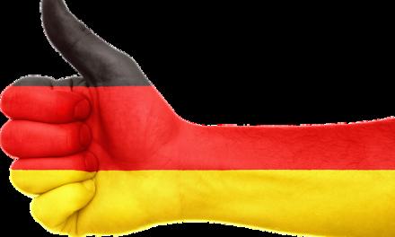 Remineszenz – als Deutschland das letzte Mal eine Euro ausrichtete