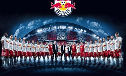 Red Bull Salzburg – der Champion der Europa League