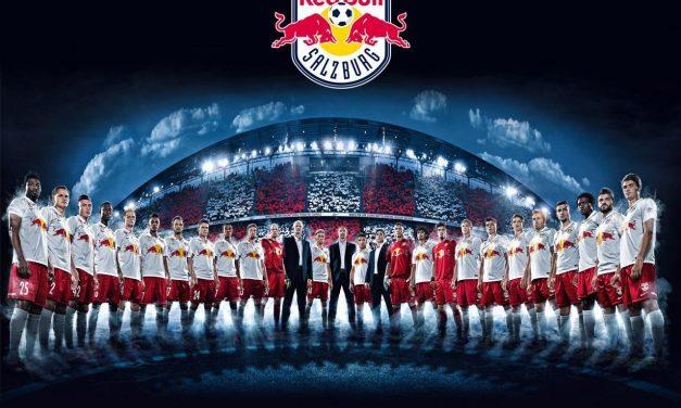 Red Bull Salzburg – der Champion der Europa League