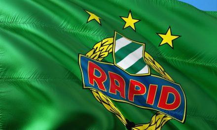 Trainerhistorie: Alle Trainer des SK Rapid Wien