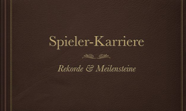 Karriere-Highlights