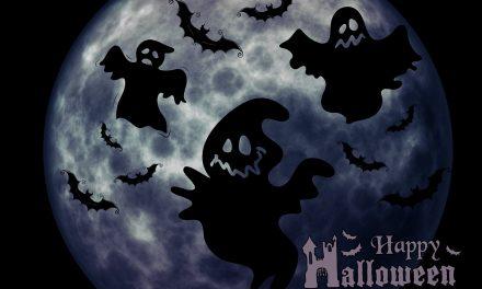 Die lustigsten Namen von Halloween-Sportstars