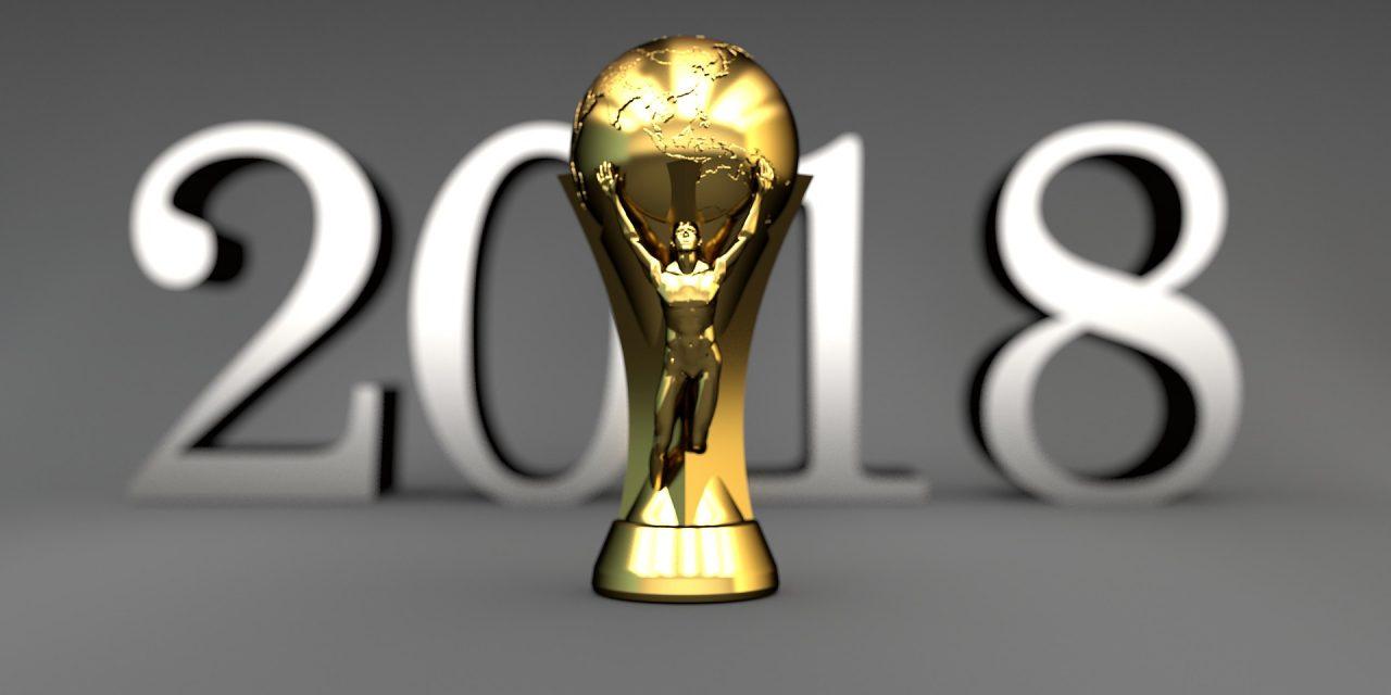 Die Fußball-WM 2018 im TV-Rückblick – Ein Turnier voller Sensationen!