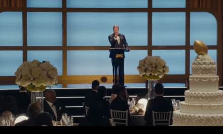 100 Jahre NFL – wenn Football-Legenden ein Gala-Dinner sprengen