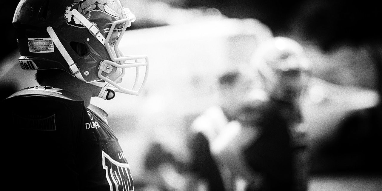 NFL-Wissen: Wer war Walter Payton?